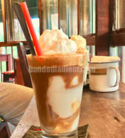 Highlands Coffee – Saigon South, Quận 7
