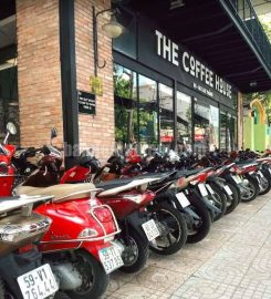 The Coffee House – Cao Thắng, Quận 3