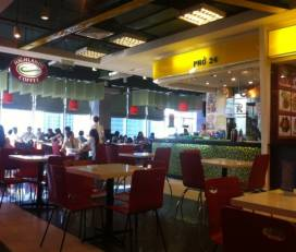 Highlands Coffee – CT Plaza, Quận Tân Bình