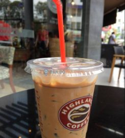 Highlands Coffee – Lakai, Quận 5