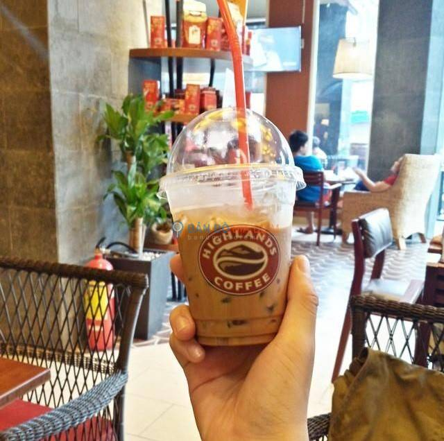 Highlands Coffee - Lakai, Quận 5