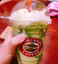 Highlands Coffee – Parkson Cantavil, Quận 2