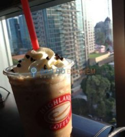 Highlands Coffee – Saigon Tower, Quận 1