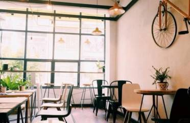TEASPOON – Coffee & Tearoom, Quận 1