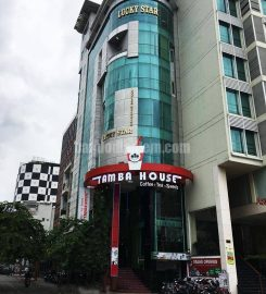 Tamba House – Coffee, Tea & Sweets – Lê Lai, Quận 1