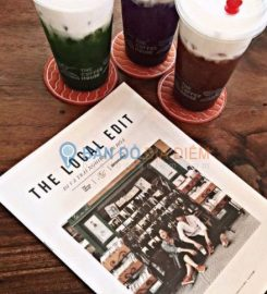 The Coffee House – Nguyễn Huy Tự, Quận 1
