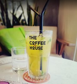 The Coffee House – 1056 Hậu Giang, Quận 6
