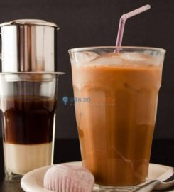 Awesome Coffee Roasters – Nguyễn Văn Linh, Quận 7