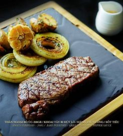 Chill Dining – AB Tower, Quận 1