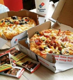 Domino's Pizza – Cao Thắng, Quận 3