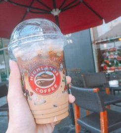 Highlands Coffee – Viettel Tower, Quận 10