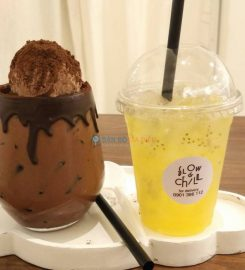Slow & Chill Coffee – Nguyễn Huệ, Quận 1