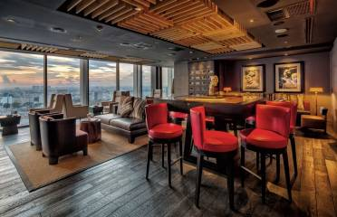 The Saigon Cigar Club – AB Tower, Quận 1