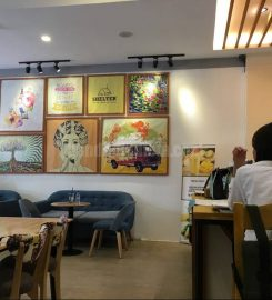 Shelter Coffee & Tea – Cao Thắng, Quận 3