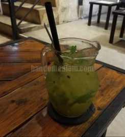The March Coffee – Trần Quang Diệu, Quận 3